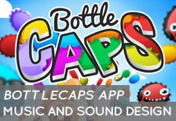 Bottlecaps App