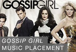 Gossip Girl Music Placement